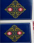 最新姚记蓝背密码扑克