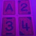 一对一蓝光扑克