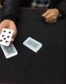 打点扑克/打色牌